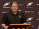 Watch: Eagles&#039; Kelly on Barkley: &#039;We&#039;re excited to have him&#039;