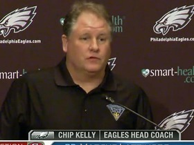 Video - How will quarterback Matt Barkley fit into Chip Kelly's Philadelphia Eagle offense?