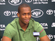 Watch: Geno Smith: 'My goal is to be a franchise quarterback'