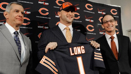 Mike Mayock: Chicago Bears' draft class flying under radar - NFL