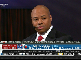 Video - Evaluating Buffalo Bills' draft