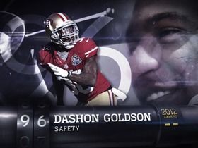 Video - 'Top 100 Players of 2013': Dashon Goldson