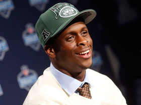 Video - New York Jets' plan for Geno Smith
