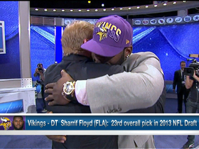 Video - Grading the Minnesota Vikings 2013 NFL Draft