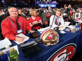 Watch: Who had the best draft in the NFC West?