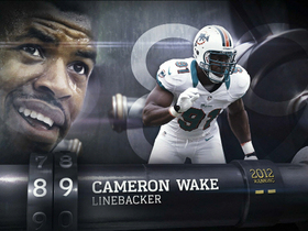 "Video - ""Top 100 Players of 2013': Cameron Wake"