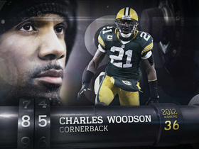 Video - 'Top 100 Players of 2013': Charles Woodson