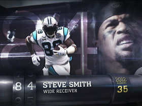 Video - 'Top 100 Players of 2013': Steve Smith