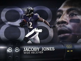 Video - 'Top 100 Players of 2013': Jacoby Jones