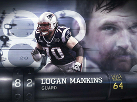 Video - 'Top 100 Players of 2013': Logan Mankins
