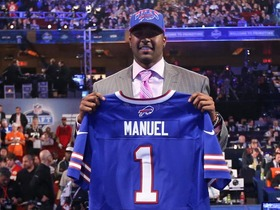 Video - Should EJ Manuel start for Buffalo Bills Week 1?