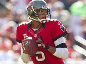 Video - Is Tampa Bay Buccaneers quarterback Josh Freeman on the hot seat?