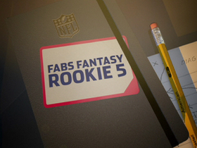 Fabiano&#039;s five fabulous rookies