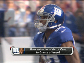 Watch: Scout's Eye: Value of Victor Cruz and Dwight Freeney