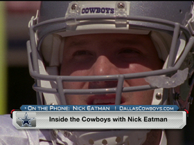 Watch: Cowboys insider on 