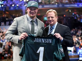 Video - NFC East draft grades