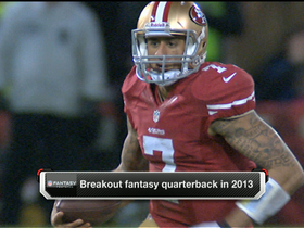 2013 fantasy breakout players
