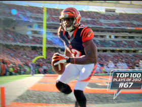 Watch: Inside the Bengals with Mohamed Sanu