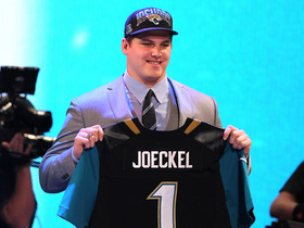 Watch: Jaguars' draft grade