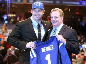 Watch: Evaluating the Indianapolis Colts' draft