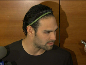 Video - Is Mark Sanchez's starting spot up for grabs?