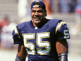 Watch: Remembering Junior Seau