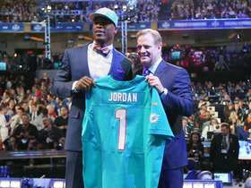 Video - Miami Dolphins' rookie minicamp report
