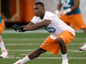 Video - Miami Dolphins face big questions entering rookie minicamp
