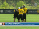 Watch: Steelers rookie minicamp report