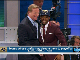 Watch: Playoff difference-makers in 2013 draft