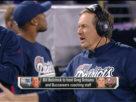 Video - The Bill Belichick-Greg Schiano relationship
