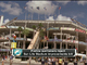 Watch: Clouds brewing over Sun Life Stadium