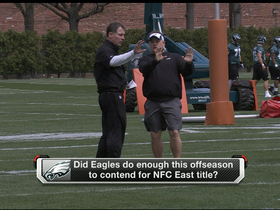 Video - Have Philadelphia Eagles done enough to win NFC East?
