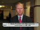 Watch: John Mara talks Cruz contract