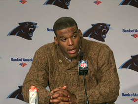 Watch: Adam Schein: 'I wonder if Cam Newton is a winner'