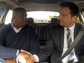 Watch: The Sports Car: Terence Newman