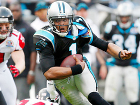 Watch: Cam Newton's challenge for 2013