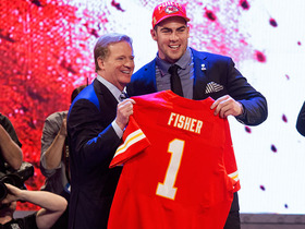 Watch: AFC West draft grades