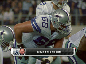 Watch: Dallas Cowboys asking Doug Free for major pay cut