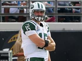 Watch: Why aren't the Jaguars interested in Tim Tebow?