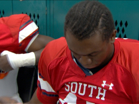 Watch: Ziggy Ansah's Senior Bowl highlights