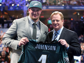 Watch: NFC East draft grades