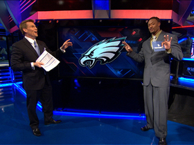 Watch: Predicting the record: Eagles