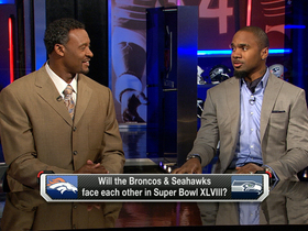 Video - Denver Broncos vs. Seattle Seahawks in Super Bowl XLVIII?