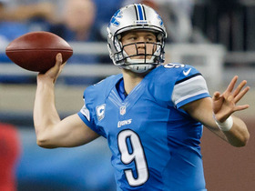Video - 'Top 100': Matthew Stafford ranked too high?