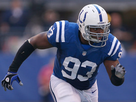 Watch: 'Top 100': Was Freeney given too much credit for past?