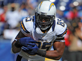 Watch: 'Top 100': Should Antonio Gates feel slighted?