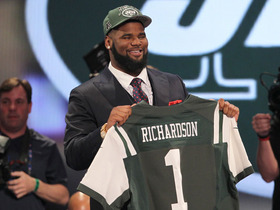 Watch: Expectations for Jets' rookies
