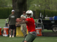 Watch: All in a day&#039;s work for Geno Smith