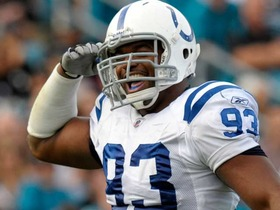 Watch: Free-agent defensive ends on the market